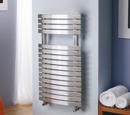 Electric & Hydronic Towel Warmers By Runtal