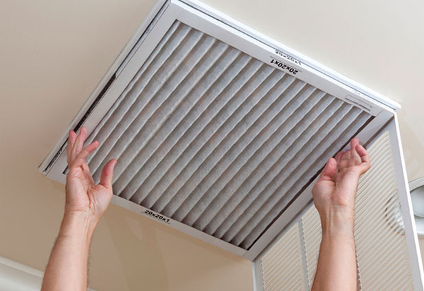 Air Filters and You