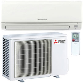 Cooling & Heating Systems