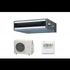 Fujitsu 9RLFCD 9,000 BTU Slim Duct Mini Split System