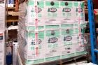 Pallet of 40 containers of 30lbs R22 Refrigerant