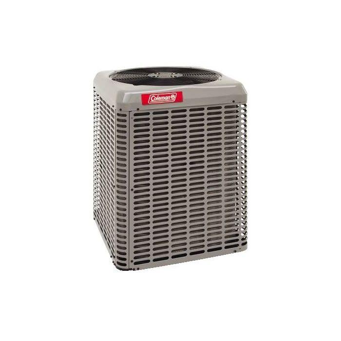 coleman tc4b3621h 3 ton air conditioning unit - Air Conditioning Unit