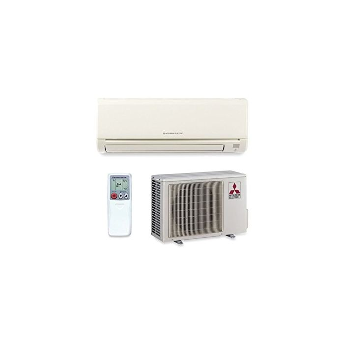 mitsubishi ductless styles multi services zone home ottawa air in installation conditioners