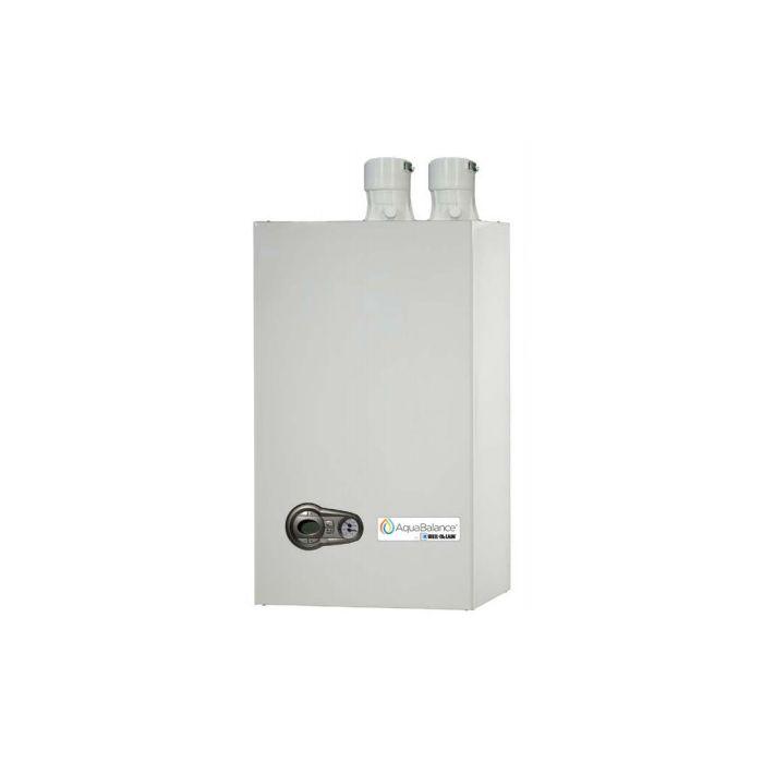 Weil-McLain WMB-80H AquaBalance Heat-Only Wall Mount Gas Boiler