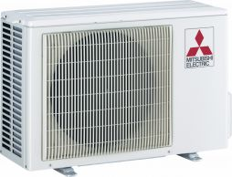 Mitsubishi SUZ-KA09NA.TH Heat Pump Outdoor Condenser