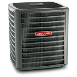Goodman Air Conditioner  DSZC160361