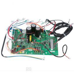 Fujitsu K9709907078 Main Board PCB