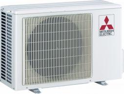 Mitsubishi MUZ-D36NA Heat Pump Outdoor Condenser