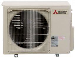 Mitsubishi PUZ-A12NKA7 Heat Pump Outdoor Condenser