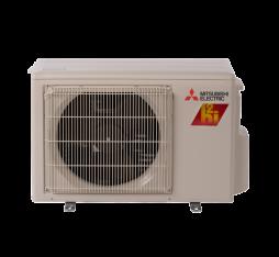 Mitsubishi MUFZ-KJ09NAHZ Heat Pump Outdoor Condenser