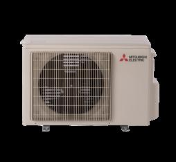 Mitsubishi MUZ-GL12NA Heat Pump Outdoor Condenser