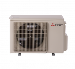 Mitsubishi MUZ-GL15NA Heat Pump Outdoor Condenser