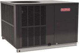 Goodman Packaged Air Conditioner GPH1660H41