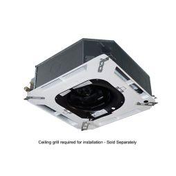 Mitsubishi SLZ-KA15NA Indoor Ceiling Cassette Air Handler