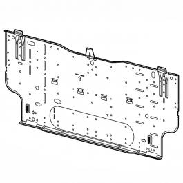 Mitsubishi E12-D68-970 Installation Plate on fujitsu heat pump service manual, fujitsu ten amplifier wire diagram, fujitsu thermostat, fujitsu parts breakdown, fujitsu ten toyota jbl wiring 1998, basic speaker diagram,