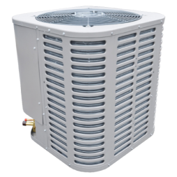 Ameristar M4AC4 3.5 Ton - Air Conditioner - 14 Nominal SEER - Single-Stage - R-410A Refrigerant