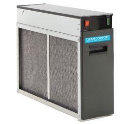 "Clean Comfort 16""x25"" - Whole Home Media Air Cleaner - MERV 11 - 1400 CFM"