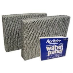 Aprilaire 45 Humidifier Water Panel Filter - 2pk