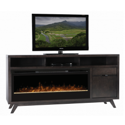Dimplex Desmond GDS50G5-971CHM Color Linear Fireplace Media Console