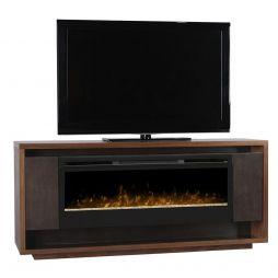 Dimplex Maddock GDS50-741CM Fireplace Media Console