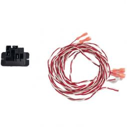 Mitsubishi CN24RELAY-KIT-CM3 External Heater Adaptor Relay Kit