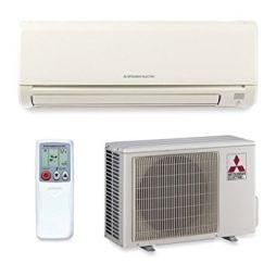 Mitsubishi MY-GL18NA Cooling Only Mini Split System