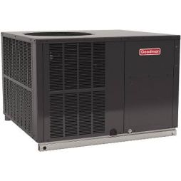 Goodman Packaged Air Conditioner GPG153709041