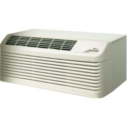 Amana 11,500 BTU Capacity -  (PTAC) - Heat Pump - 3.5 kW Electric Heat - 208-230 Volt