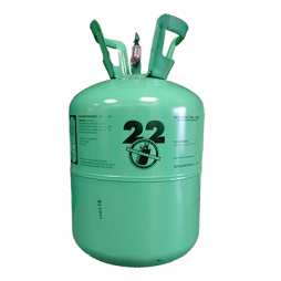 QTY 40 units 30lbs containers of  R22 Refrigerant